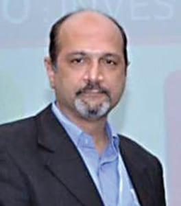 Uday Thakkar, Chief Operating Officer, Dynaflex Pvt Ltd