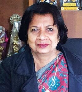 Kalpana Nath, Principal, The Chintels School