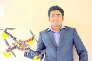 Amol Gulhane, Chief Executive Officer, Robolab