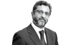 Dr Farooq Ahmad Wasil