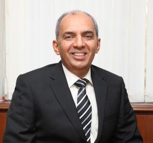 Sivaramakrishnan V Managing Director Oxford University Press, India