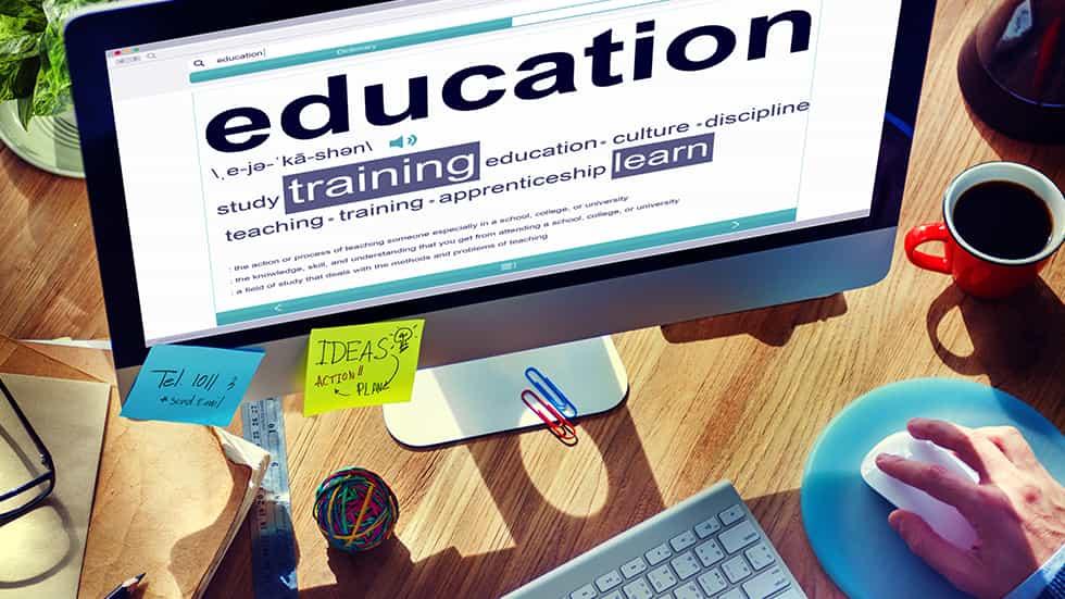 Teachers to get Online learning platform- New plans of Delhi ...