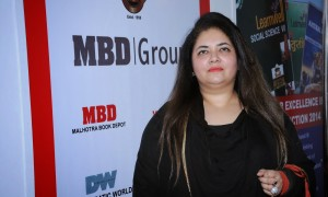Monica Malhotra, Senior Director, MBD Group