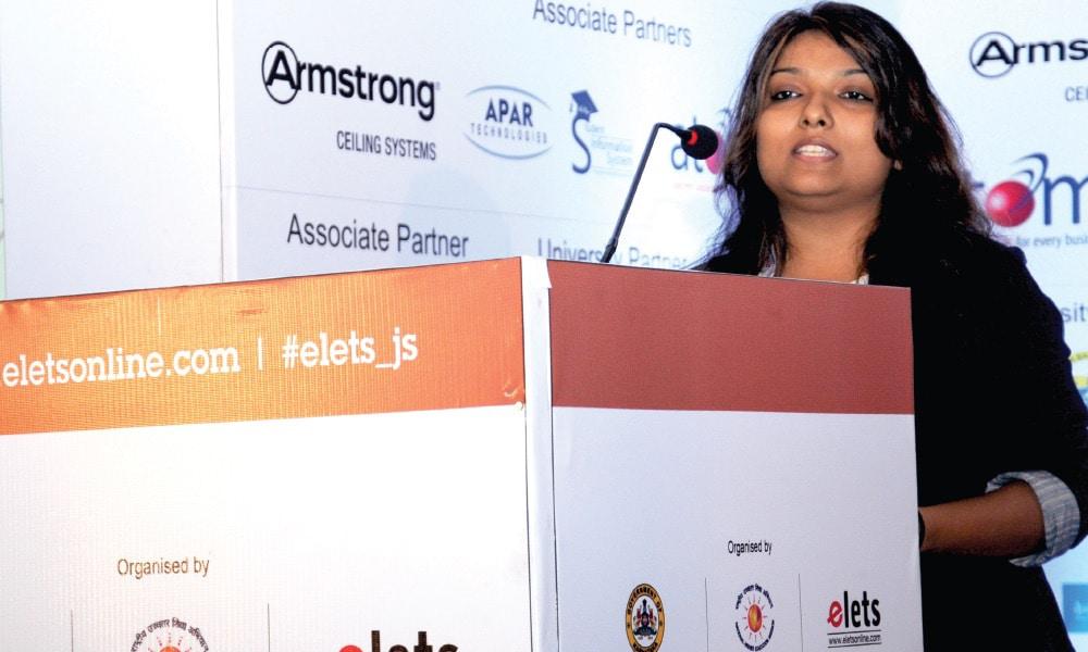 Pranjali Khare, SIS Specialist, Apar Technologies Ltd