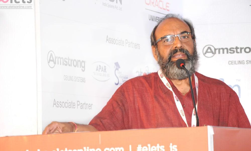 Prof Ravindra Kumar