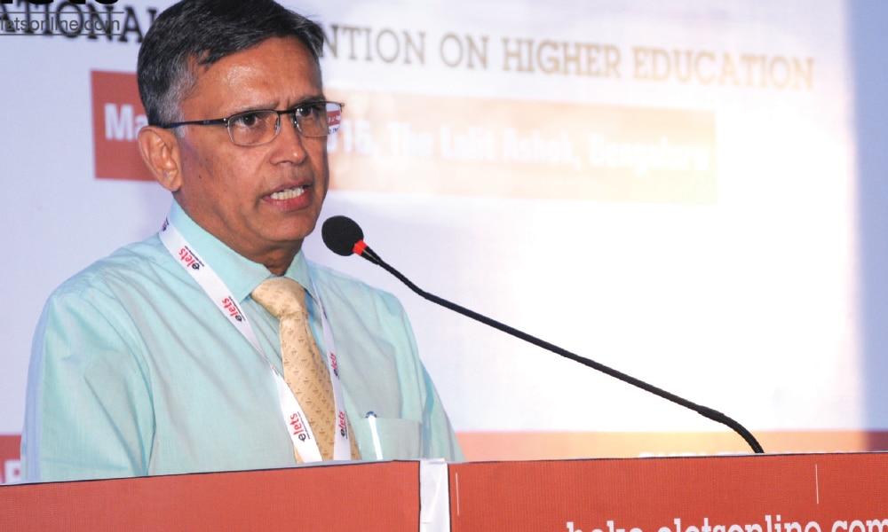 Prof Sandeep Sancheti, President, Manipal University, Jaipur