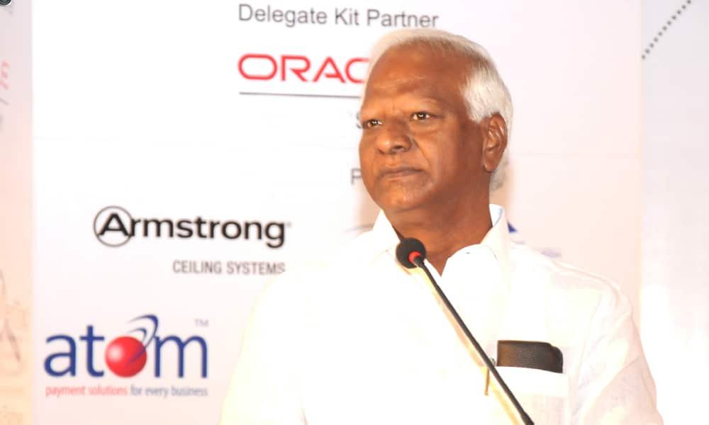 Shri Kadiyam Srihari, Hon'ble Deputy Chief Minister and Minister for Education, Government of Telangana