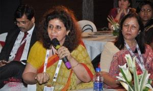 Arti Chopra, Principal, Amity International School, Gurgaon