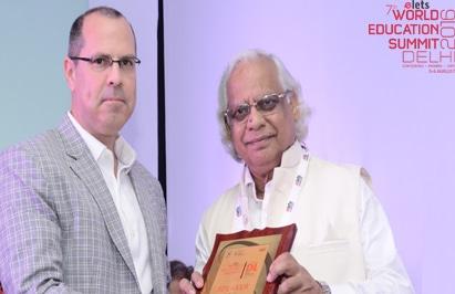Dr S P Mishra, Vice Chancellor, Sanskriti University: