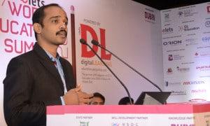 Sandeep Senan, Founder & Director, BiBox
