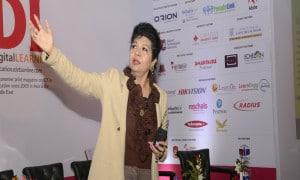 Dr. Chhaya Shastri, Director, Robomate+