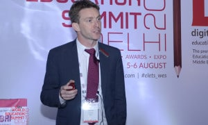 James Neill, Director, GL Education