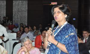Rashmi Malik, Principal, Delhi International School, New Delhi