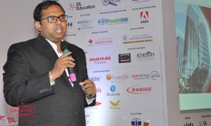 Sai Kumar, Product Head, of Mobile DVR, HIKVISION India