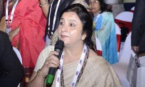 Sunanda Grover, Principal, Manav Rachna International School, Noida