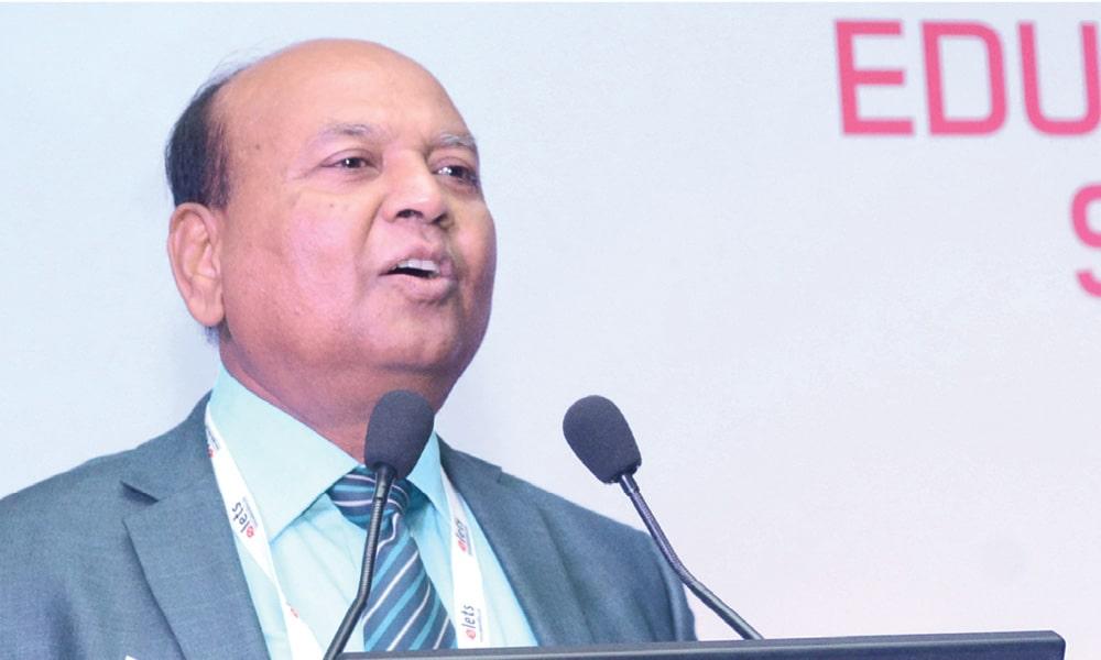 DR DEVENDRA PATHAK, Vice Chancellor , Dr. K N Modi University, Rajasthan
