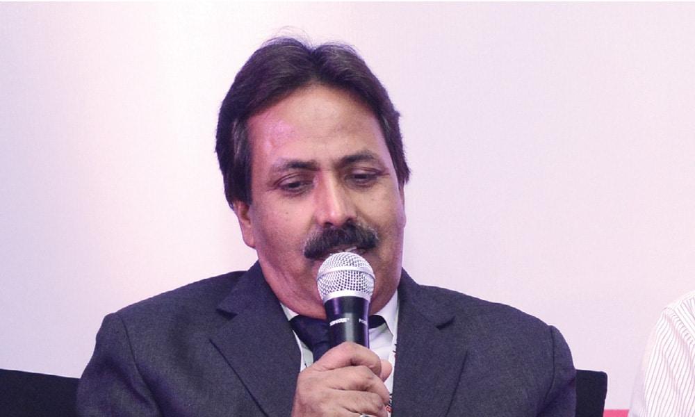 DR. BMK PRASAD, Principal, Dronacharya College Of Engineering
