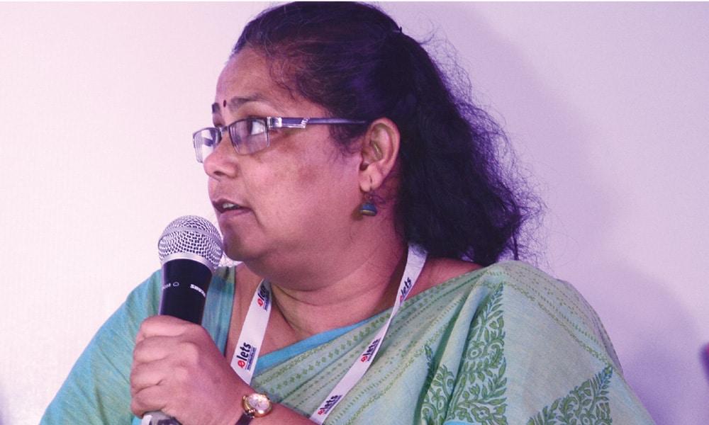 DR. KAVITA GUPTA, Assistant Faculty , Entrepreneurship Development Institute Of India