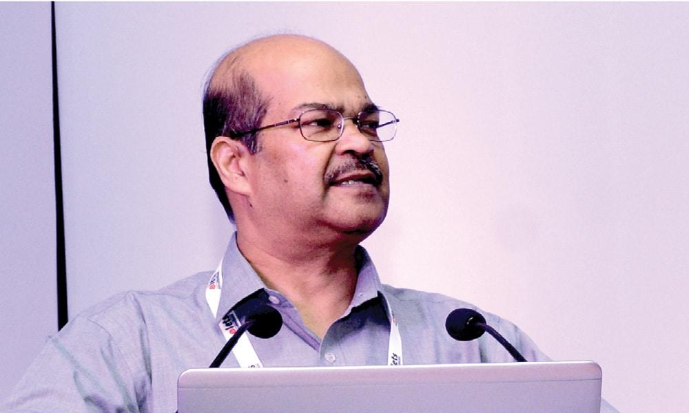 SUNIL K CHATURVEDI, Chief Executive Offi cer, Automotive Skills Development Council (ASDC)