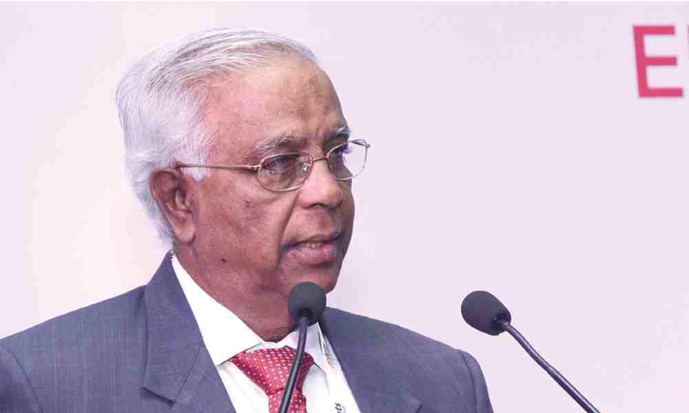 M N RAJU, Chairman, MNR Group of Institution, Telangana