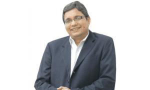 Ravi Gupra