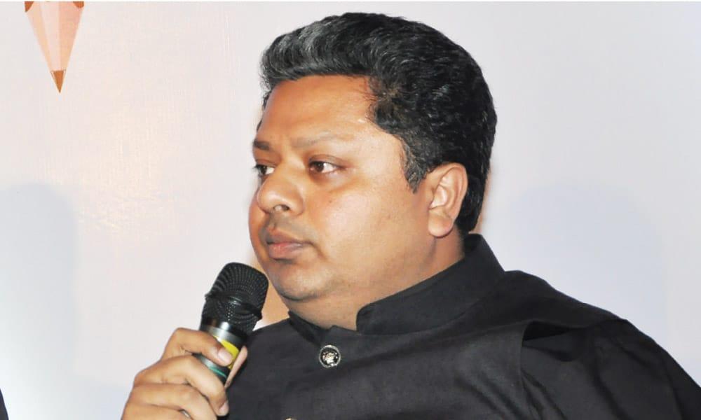 ANIRUDH GUPTA, CEO, DCM Group of Schools