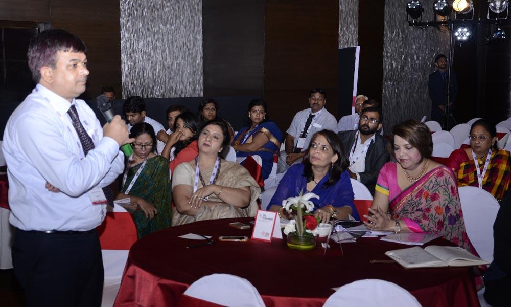Virendra Rawat, Founder, Green School Initiative