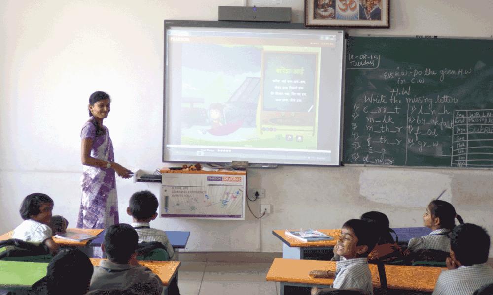 mlearning education