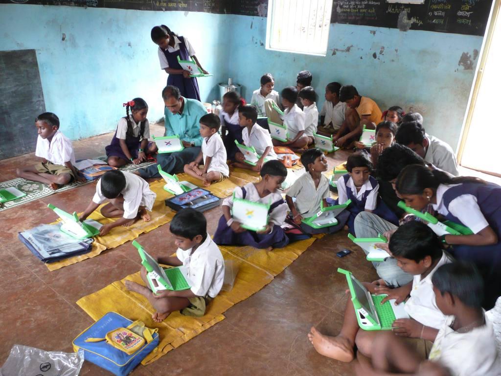 Enrolments in Uttar Pradesh government schools declined ...