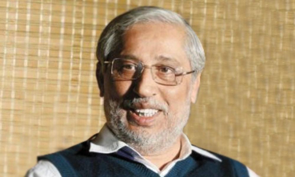 Anil Sahasrabudhe