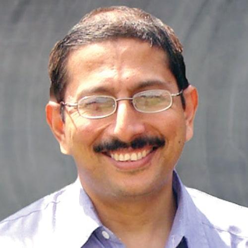 Sridhar Rajagopalan