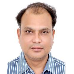 Bhuvanesh Yadav