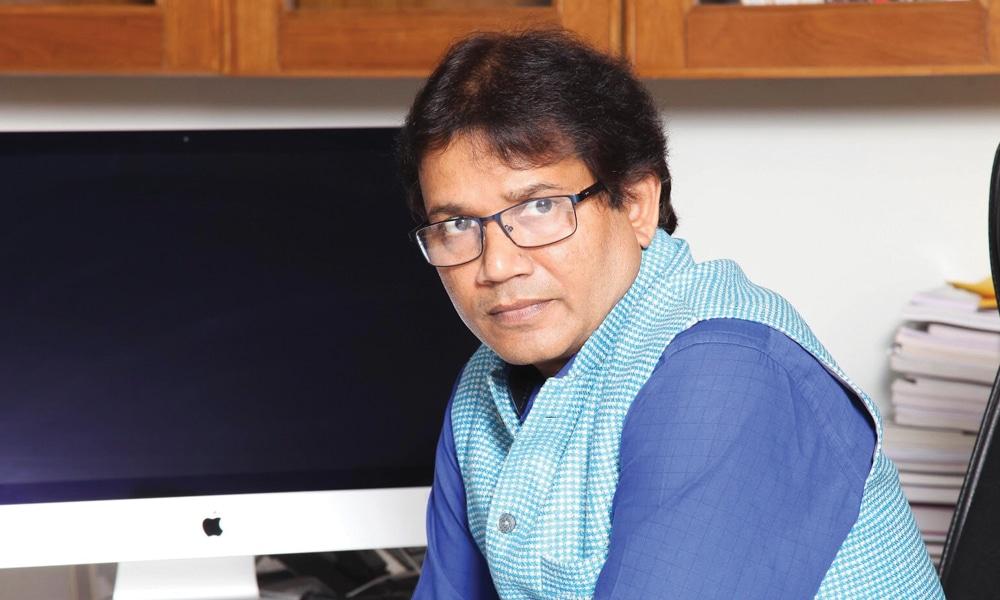 Dr Shashiranjan Yadav