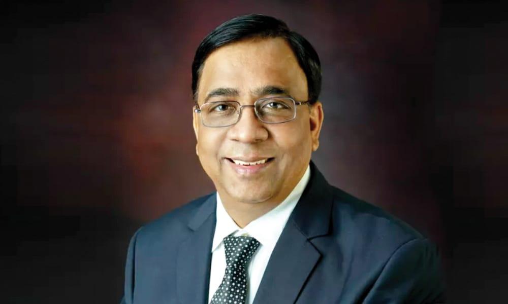 Prof Parimal H Vyas