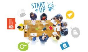Start- up