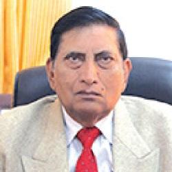 Dr S K Salwan