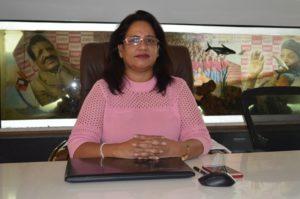 Dr Vrishali Bhosale, President, SNBP Group of Institutes