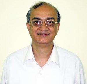 Rajeev Katyal, Country Director, GIIS India,Global Indian International School (GIIS)