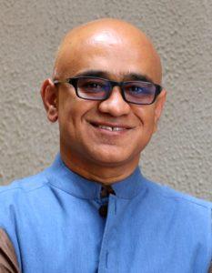 Srini Raghavan, CEO, Educational Initiatives