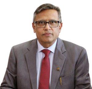 Dr Sandeep Sancheti, President, Manipal University Jaipur