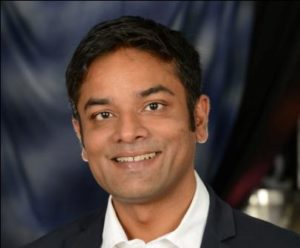 Sandeep Bapna, Managing Director, Khan Academy India