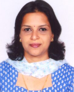 Dr Veni Nair, Assistant Director, ITM Business School