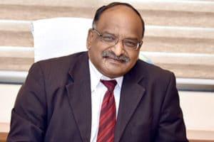 Col Prof N Ramachandran, Vice-Chancellor, Sandip University, Nashik