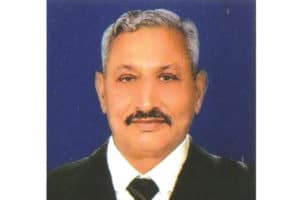 Brig Kartar Singh (Retd), Vice-Chancellorof Shridhar University