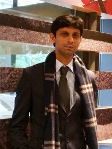 Ajay Kavishwar, Director – PR, Planning and Advocacy, The Akshaya Patra Foundation