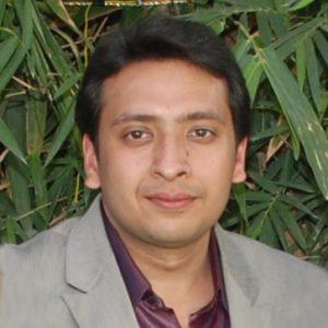 Shobhit Goyal, Secretary, Quantum University