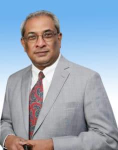 Prakash Menon, President, Global Retail Business, NIIT Ltd