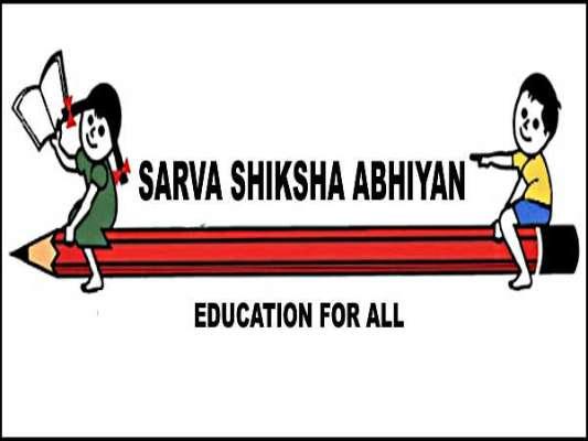 Sarva Shiksha Abhiyan_SSA