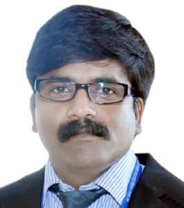 Dr Vijay Singh, Aisect University