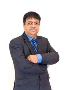 Atul Temurnikar, Co-Founder & Executive Chairman, Global Schools Foundation